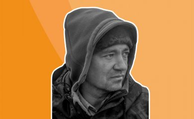 Mikhail Rezyapkin