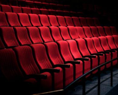 Entertainment in pre – war Kaunas – cinema